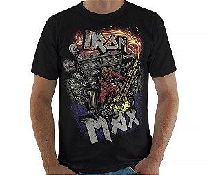 Camiseta Iron Max