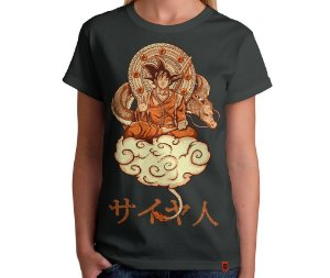 Camiseta Budajin