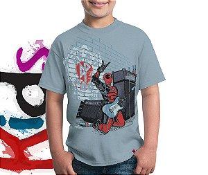 Camiseta Dead Punk