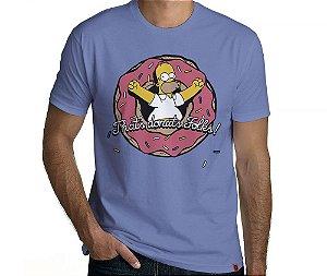 Camiseta Donuts