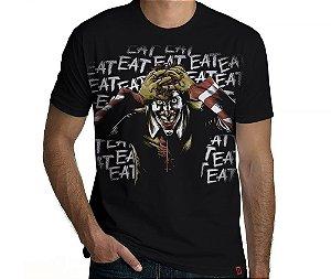 Camiseta McJoker's
