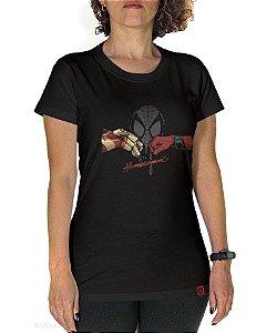 Camiseta De Volta Ao Lar