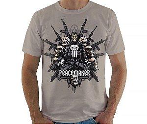 Camiseta Peacemaker