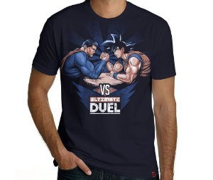 Camiseta Ultimate Duel - Masculina