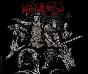 Camiseta Walkers - Masculina