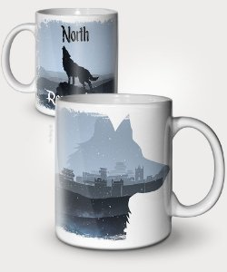 Caneca North Remembers