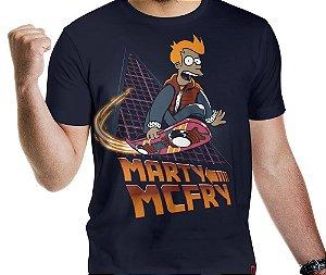 Camiseta McFry