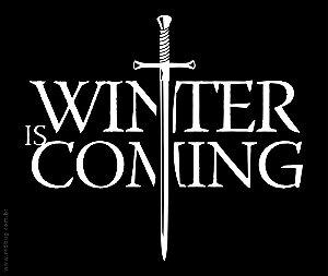 Camiseta Game of Thrones - Masculina