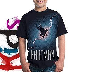 Camiseta Bartman