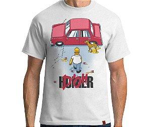 Camiseta Homer - Masculina