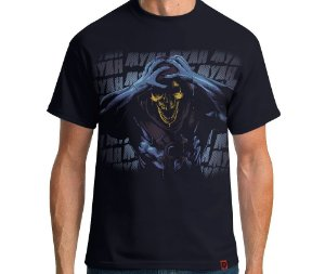 Camiseta Eternia Joker