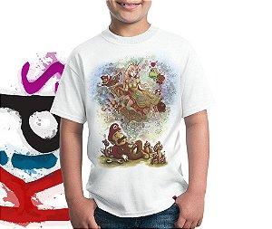Camiseta Mario's World