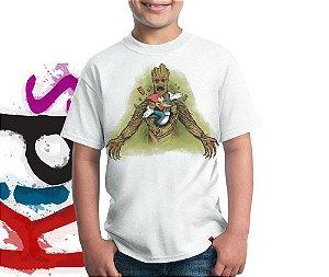 Camiseta Pica Pau