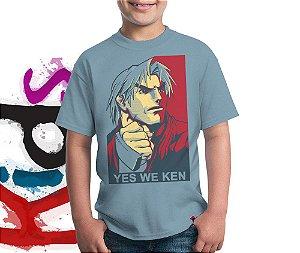 Camiseta Yes We Ken
