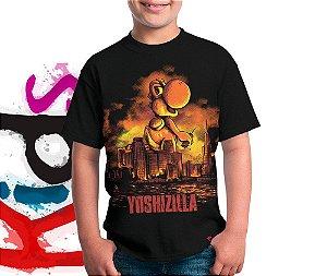 Camiseta Yoshizilla