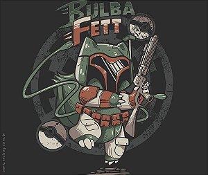 Camiseta Bulba Fett - Masculina