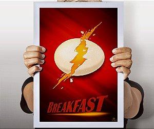 Poster Breakfast