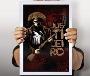 Poster Cangaceiro