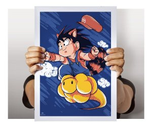 Poster Super Dragon Bros