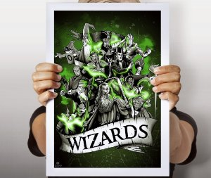Poster Wizards