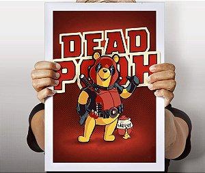 Poster DeadPooh