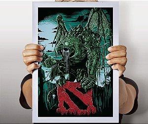 Poster Dota