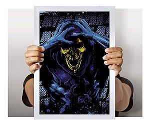 Poster Eternia Joker
