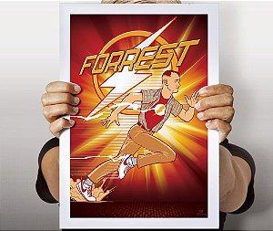 Poster Forrest