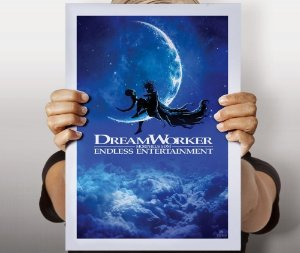 Poster Sandman