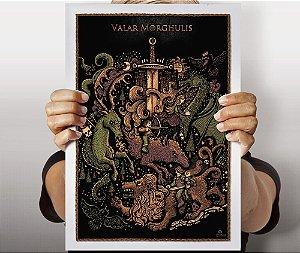 Poster Guerra das Casas