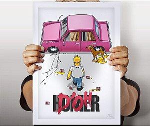 Poster Homer