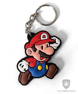Chaveiro Mario