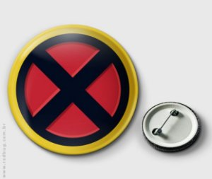 Botton X-Men