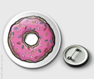 Botton Donut