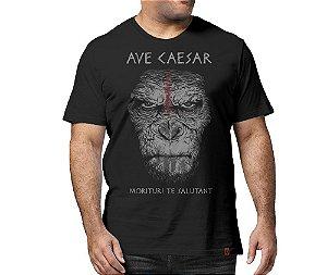 Camiseta Ave Caesar