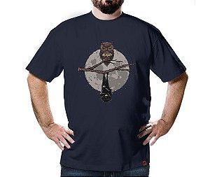 Camiseta Bat Owl