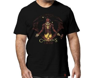 Camiseta Chapolin's Creed