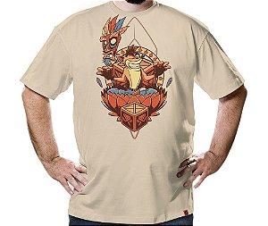 Camiseta Crash