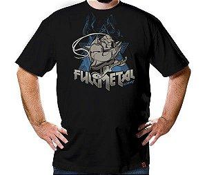 Camiseta Fullmetal