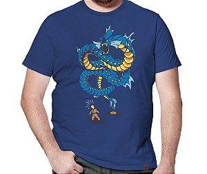 Camiseta Gyarados