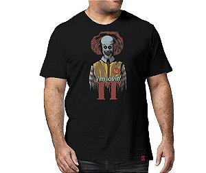 Camiseta I'm Loving IT