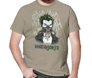 Camiseta Immortan Joker