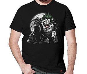 Camiseta Joker Ryuk