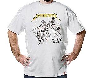 Camiseta Justiça Cega