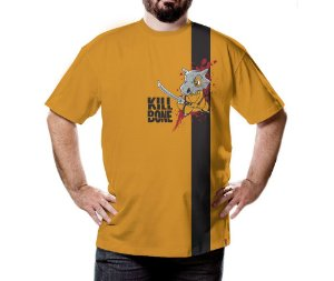 Camiseta Kill Bone