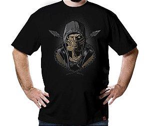 Camiseta Mortal Hug