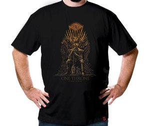 Camiseta One Throne