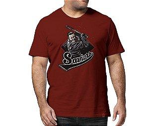 Camiseta Team Saviors