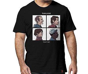 Camiseta Trapalhoez