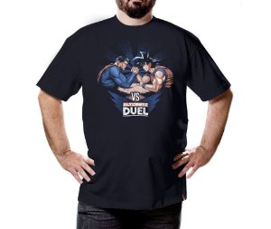 Camiseta Ultimate Duel